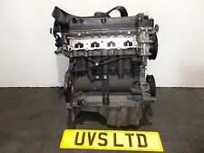 VAUXHALL  AGILA 1.2 PETROL Z12XEP  ENGINE 04-10 90 DAYS WARRANTY (FITS CORSA)