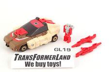 Chromedome 100% Complete Headmasters 1987 Vintage Hasbro G1 Transformers