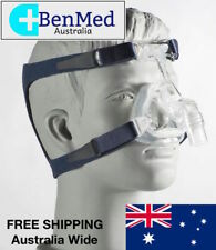 *BRAND NEW* DeVilBiss CPAP Nasal Mask and Headgear for Sleep Apnea