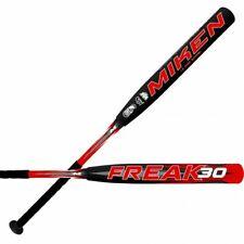 2019 Miken Freak 30 26 oz Throwback Series Slowpitch Softball Bat FRK30U