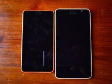 Microsoft Lumia 640 / Microsoft Lumia 640 XL - NOT TESTED - Leggi descrizione