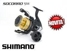 MULINELLO SHIMANO SOCORRO 10000 SW NOVITA'