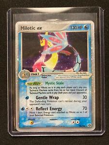 Milotic Ex - 96/106 - Ultra Rare EX Pokemon Emerald 2005