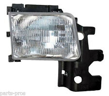 New Replacement Headlight Assembly RH / FOR 1994-97 DODGE RAM VAN