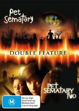 Stephen King - Pet Semetary / Pet Semetary 02
