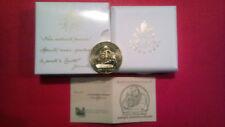 MEDAGLIA 2011 ufficiale IPZS G.PAOLO II SANTO.FDC**