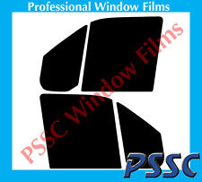 Ford Transit Connect 2002-2009 Pre Cut Window Tint/ Front Windows