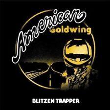 BLITZEN TRAPPER - AMERICAN GOLDWING  CD ROCK ALTERNATIVE NEUWARE