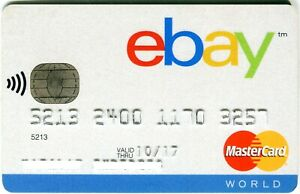 "Russia Mastercard Debit Card Tinkoff Bank ""ebay"""