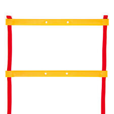 13ft Agility Ladder for Speed, Foot Training, Sports Fitness