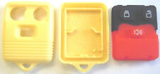 key fob keyless remote transmitter Ford Freestar 2006 new case shell button pad