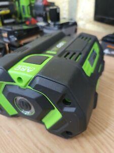 EGO BA2800T 56V 5Ah Gen 3 Lithium-Ion Battery w/ fuel guage  lightly used