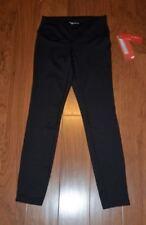 Woman's New Balance WP53855 Poly Span leggings, black, NWT