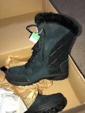 New Womens Columbia Aspen Ridge -25°F -32°C Waterproof Winter Snow Boots Size 8