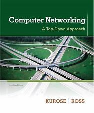 ☆PDF Ebook☆ Computer Networking: A Top-Down Approach 6th Edition