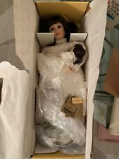 Seymour Mann Porcelain Doll Jennifer