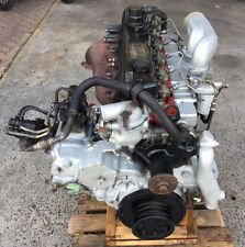 Hino H07C  6728cc Diesel Motor  Used Engine Non Turbo