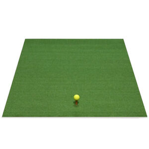 Orlimar Golf 3' X 5' Residential Practice Hitting Mat with Free Tee,  Brand New