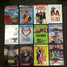 Dvd Movies Lot $2.99 Each! U Pick your Movie Free Shipping After 1st Dvd b