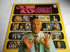 Opportunity Knocks Winners Mary Hopkin Freddie Star Nice Play Airbourne LP Mint-