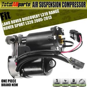 For Land Rover Discovery L319 Range Rover Sport L320 Air Suspension Compressor