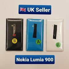 Nokia Lumia 900 Back Battery Cover Rear Housing - OEM Quality