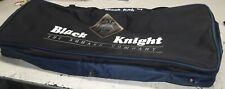 Black Knight Squash Racquet Bag Used