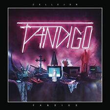 Callejon - Fandigo [New & Sealed] CD