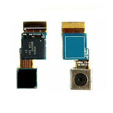 Replace Back Rear Camera 8.0MP Flex Cable Ribbon For Samsung Galaxy S2 I9100