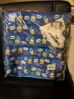 Harveys Disney Donald Duck Crossbody Messenger Bag