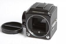 Hasselblad 500 C/M black Gehäuse mit Lichtschachtsucher