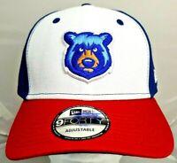 Tennessee Smokies MLB/MiLB New Era 9forty adjustable cap/hat