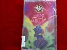 FREEDOM OF SOUL~ CAUGHT IN A LAND OF TIME~ SEALED~ NEW~ NOT USED~~ SOUL CASSETTE