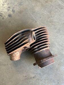 Harley Davidson 1936-1973 45 Side Valve Rear Cylinder R RL G W WL WLA WLC