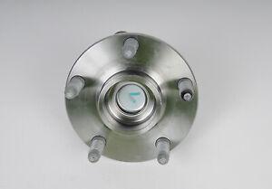 Genuine GM Hub & Bearing 92192305