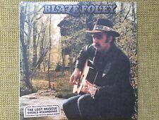 Blaze Foley LP Towne Van Zandt Ramblin 'Jack Elliott Guy Clark Michael Hurley