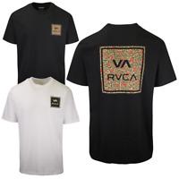 RVCA Men's Box VA All The Way S/S T-Shirt (S15)