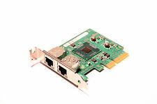 Fujitsu Ethernet Controller 2X1GBIT PCI-E x4, Dual Port S26361-D2735-A12-1-R791