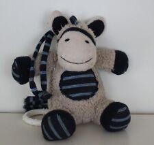 Spieluhr von Baby Fehn Pferd Pony Esel Zebra