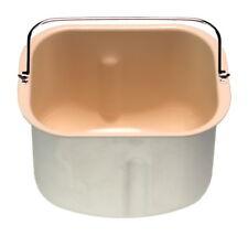 Unold 6845670 Keramik-Backform für 68456 Brotbackautomat, Backmeister
