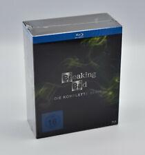 Breaking Bad - Die komplette Serie [Blu-ray] NEU OVP