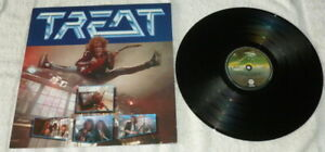Treat - Self Titled  - Vinyl LP **