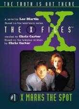 X Marks the Spot (The X-Files) (Junior X-Files),Les Martin