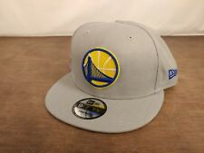 Golden State Warriors New Era 9fifty Snap Back Hat
