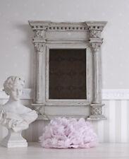 Badspiegel Wandspiegel Landhausstil Spiegel Badezimmer Kaminsimsspiegel Antik