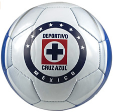 Deportivo Cruz Azul Soccer Ball Size 5 Official Licensed