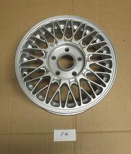 ORIGINALE Mazda, 9965-fo-6050, CERCHIONE, cerchio in alluminio, Xedos - 6,' 94 -'04, 9965f06050