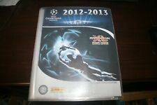UEFA CHAMPIONS LEAGUE 2012 / 2013 Adrenalyn XL 8 auswählen