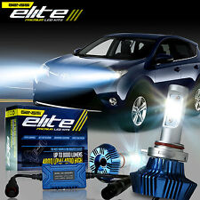 GENSSI Elite LED Headlight Bulb Conversion Kit for Toyota Rav4 2013-2015