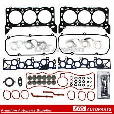 MLS Head Gasket Set Fits 99-03 Ford Windstar 3.8L V6 OHV 12-Valve VIN 4